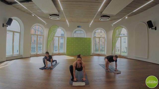 Yoga #3 Mobility