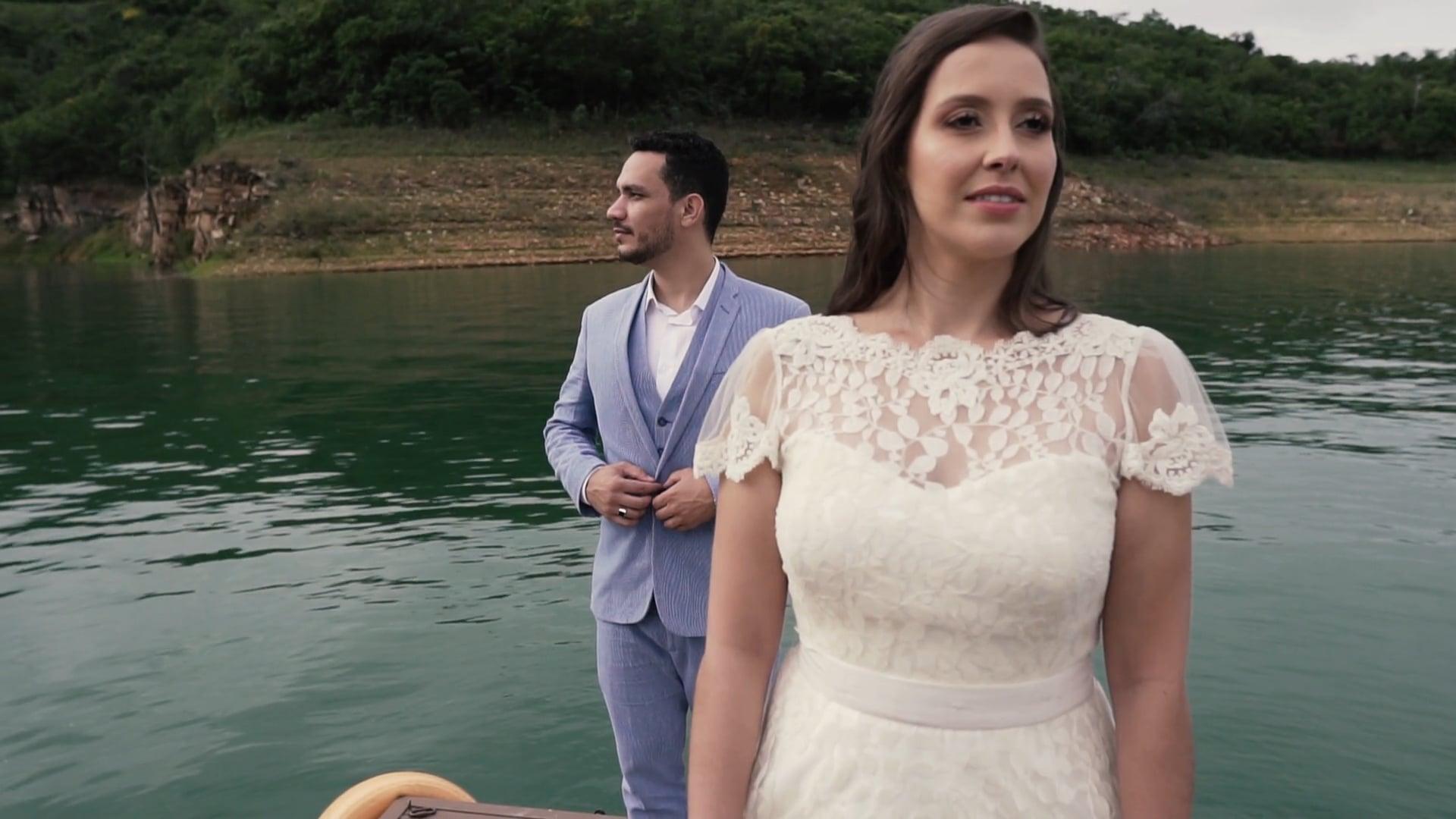 Teaser Instagram || Talitta e João Paulo