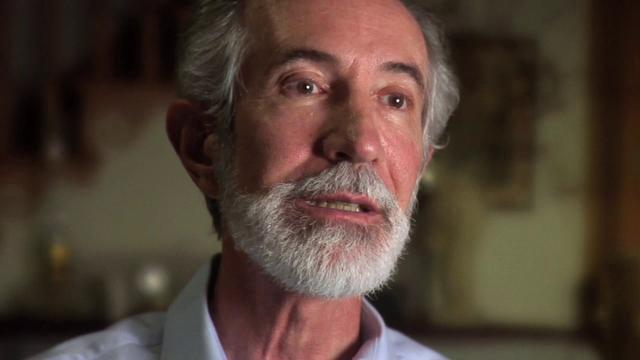 Interview with professor Robin Gottfried