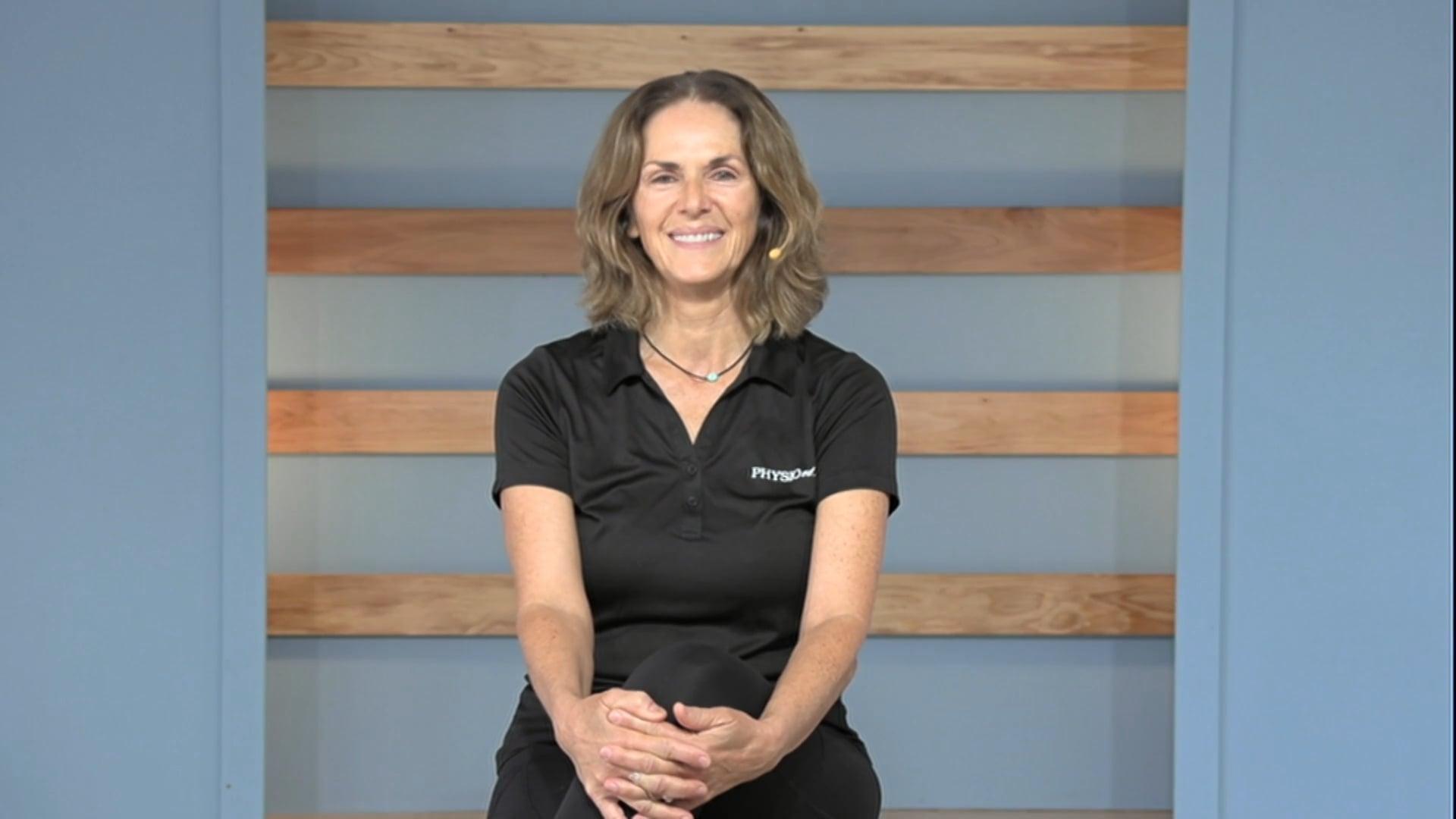Instructor Interview: Nancy Radding