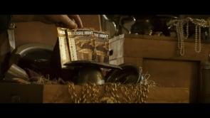Ohio Lottery - Treasure Hunt Scratch-Off :30