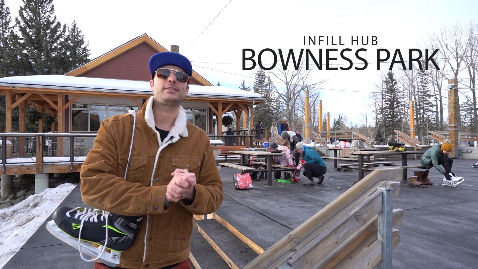 INFILL HUB - Geofarming - Bowness - Tyler