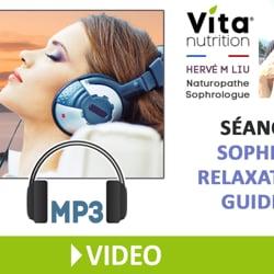 Vidéo: Relaxation par la sophrologie