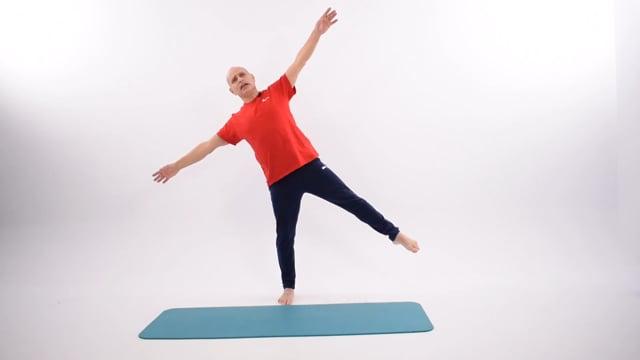 28.01.2021 Pilates Fusion