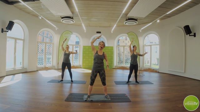 Pilates #4 Core
