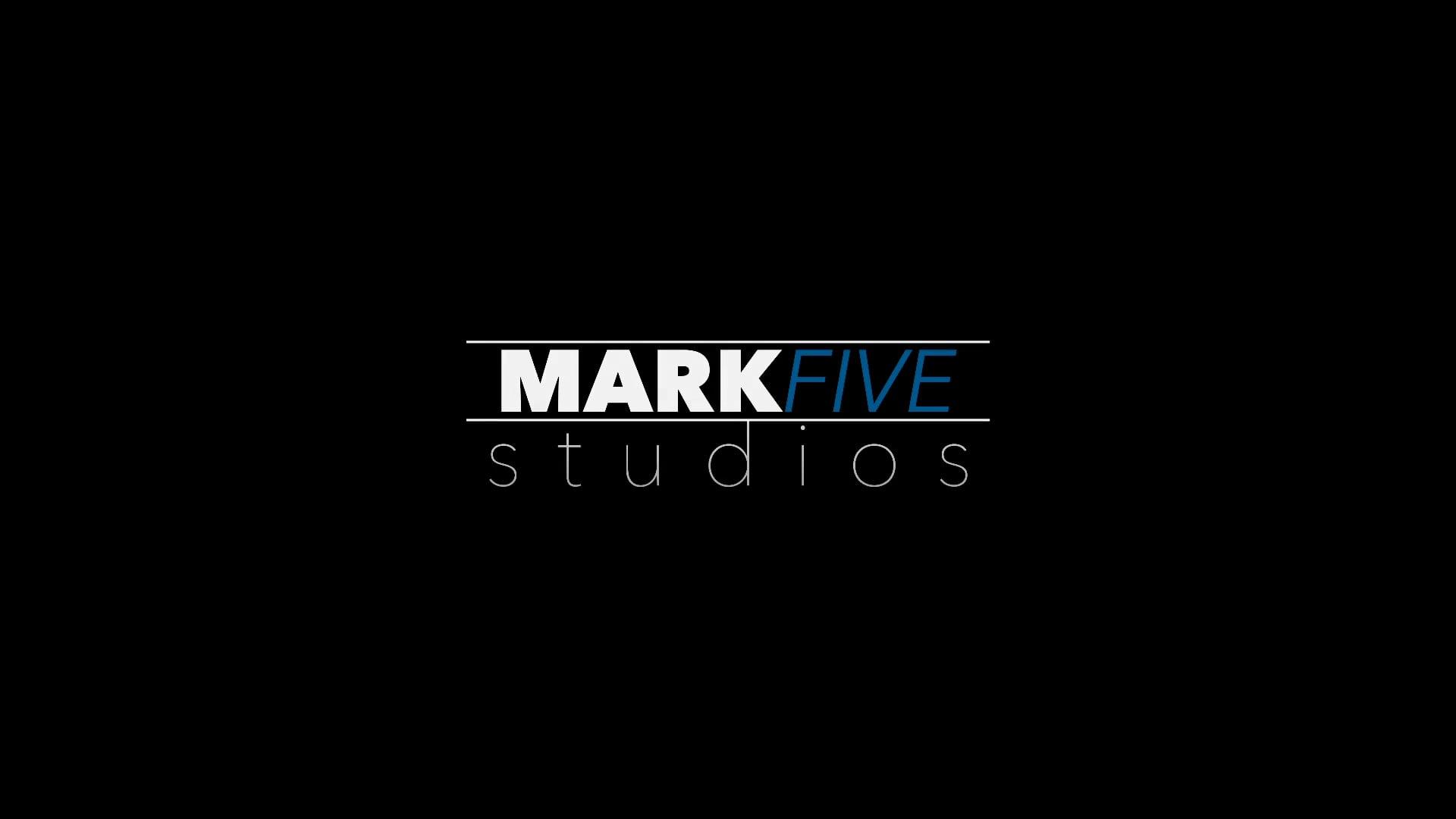 MarkFive Demo Reel