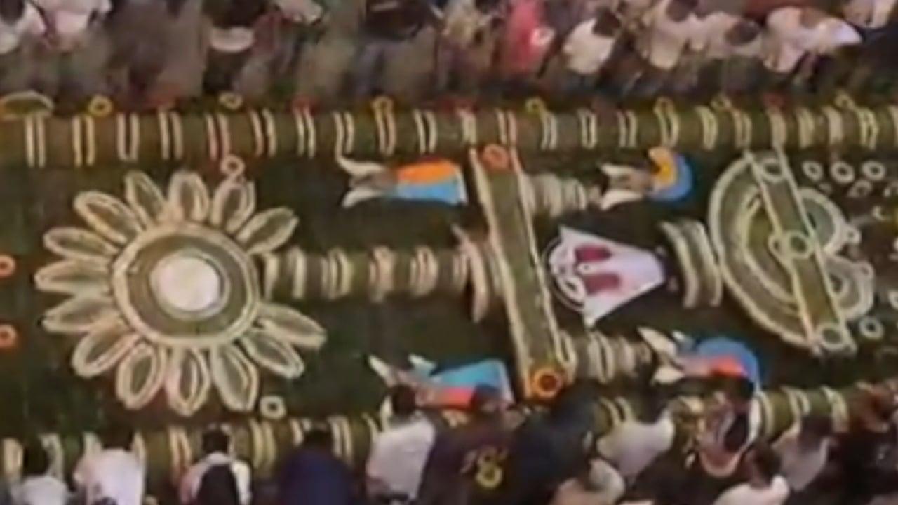 De Aventura en Fiestas Patronales Veracruzanas