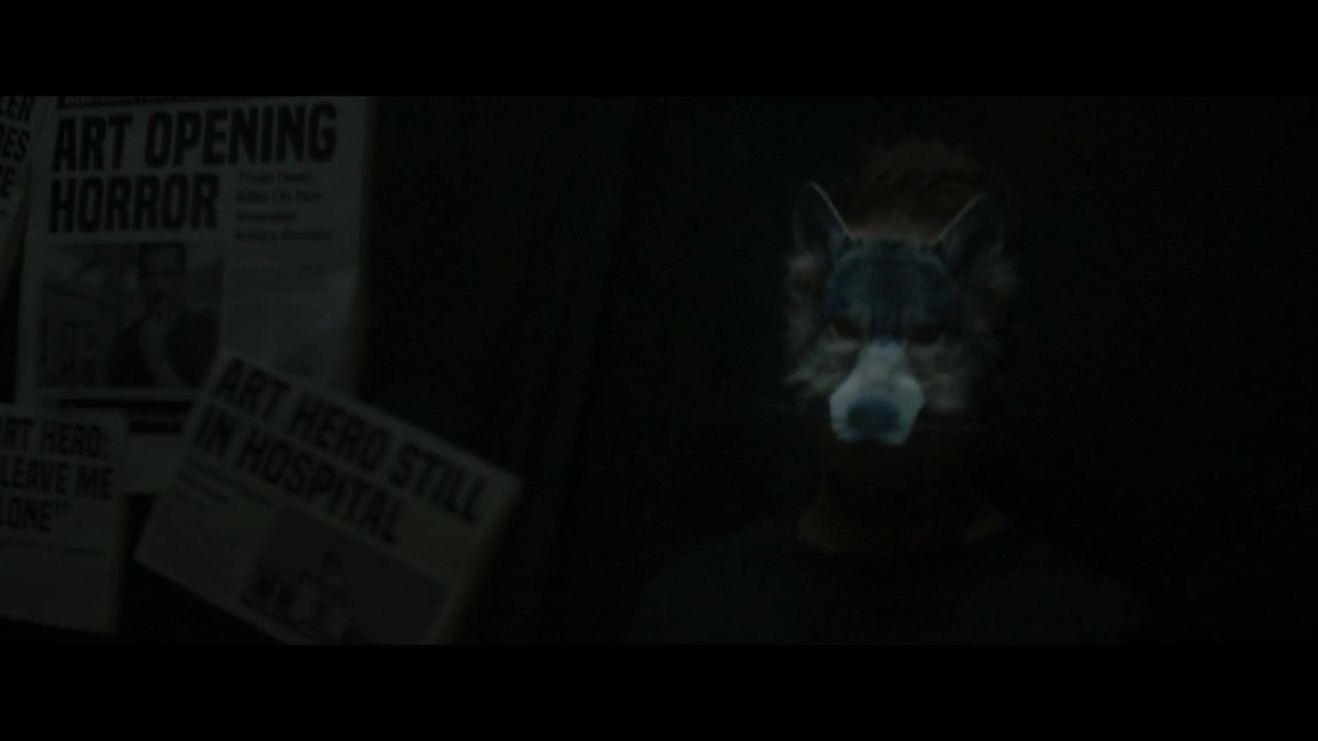 Nightfeed 1.0 - POC Short Film - a film by Petros Ktenas