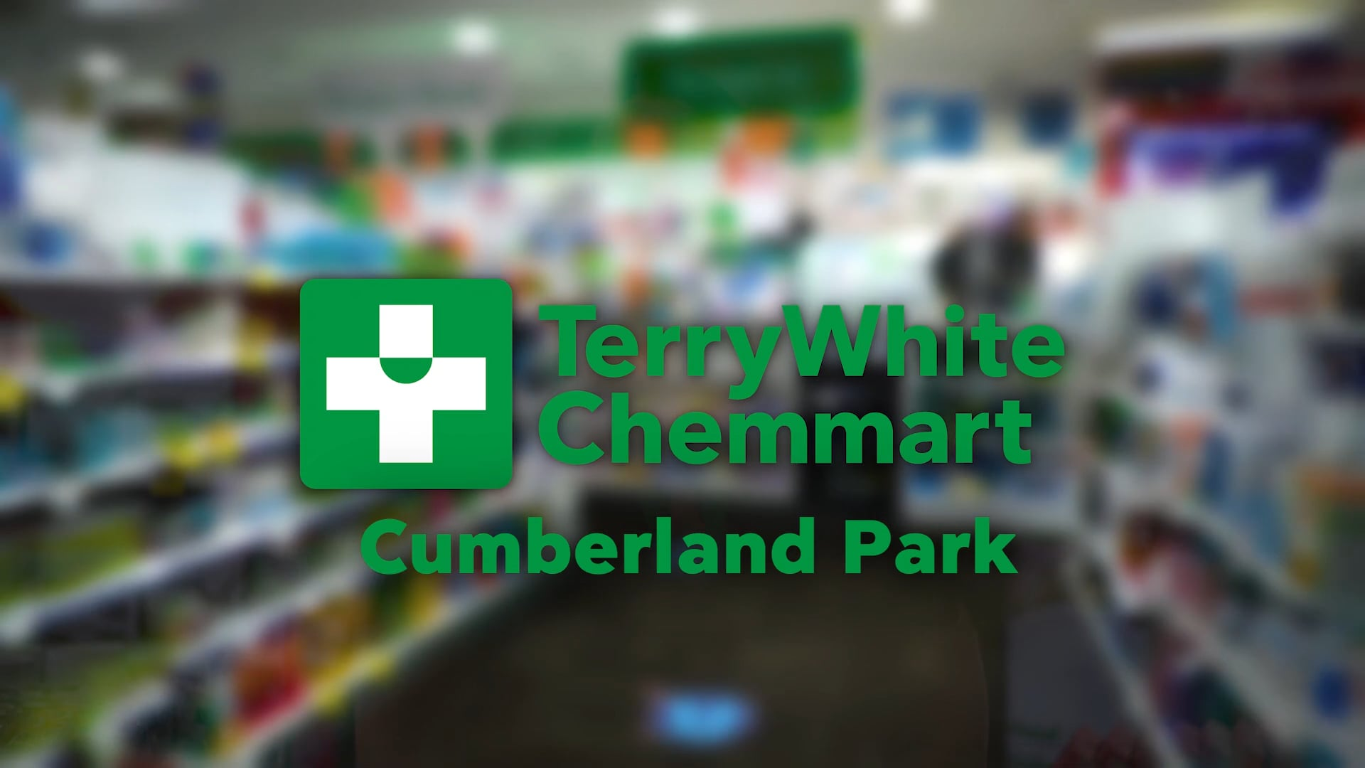 TerryWhite Chemmart Vaccination Promo