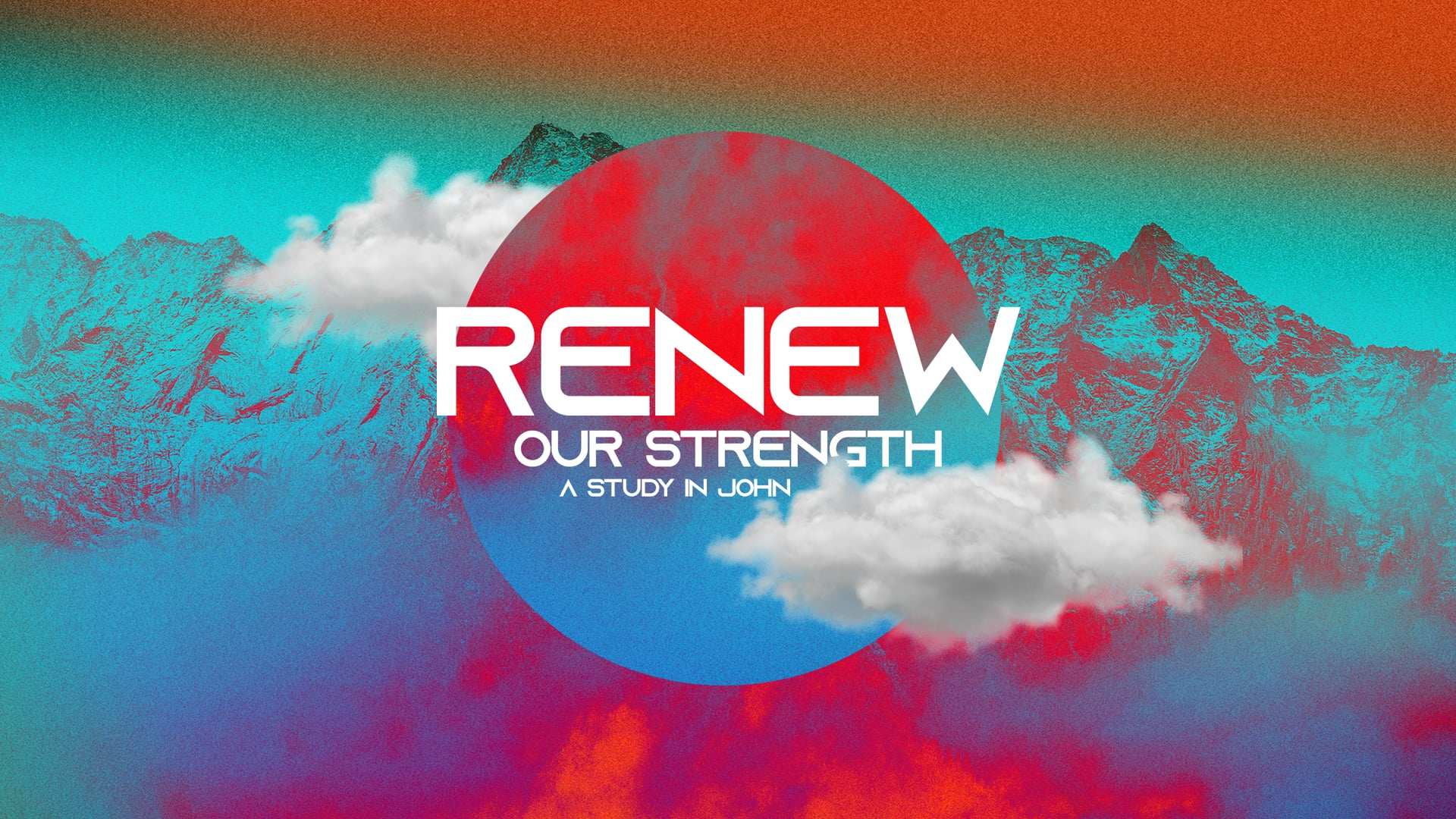 01/31/2021 | Renew Our Strength | Part 1 - 9:30 AM