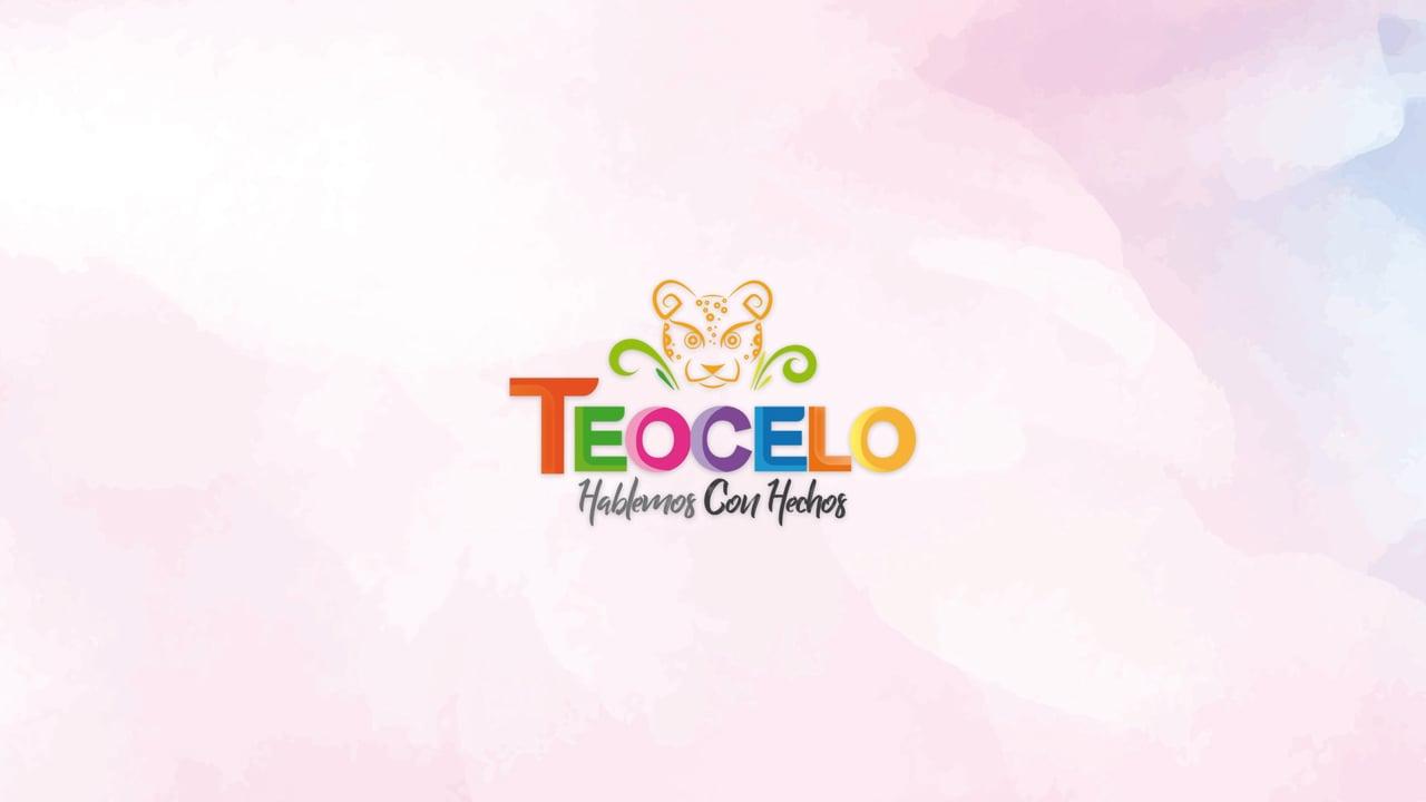 Celebración Devocional Teocelo 2021 en Honor al Santo Entierro de Cristo.