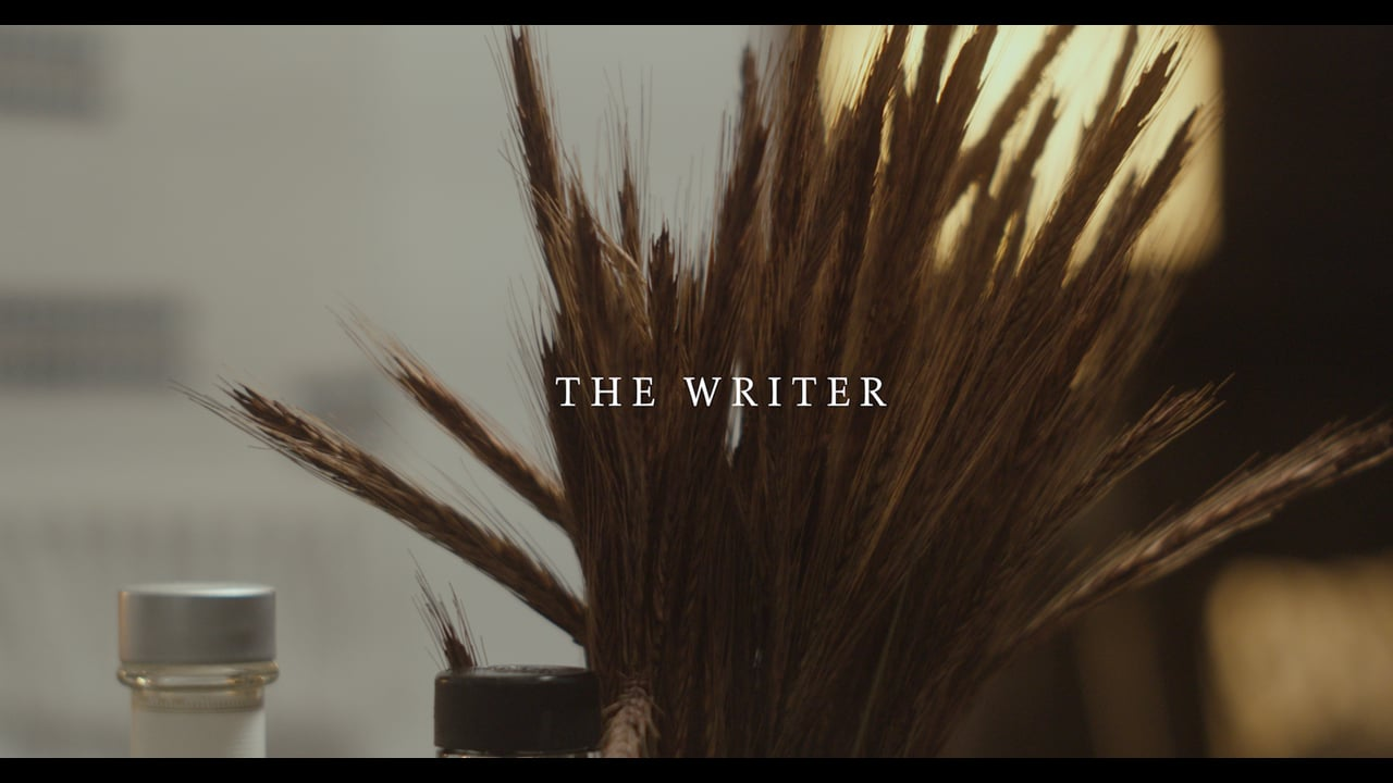 The Writer   Short Film