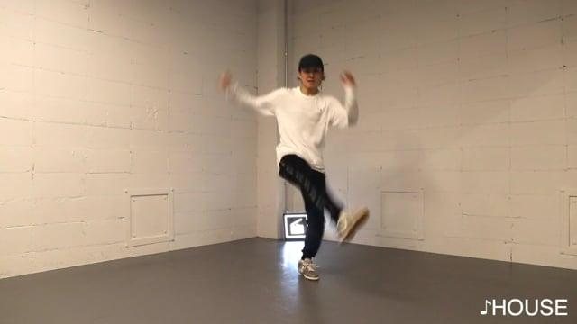 【スペシャルルーティン企画】通し〜色々な曲で踊りましょう〜ステップとノリをメインに