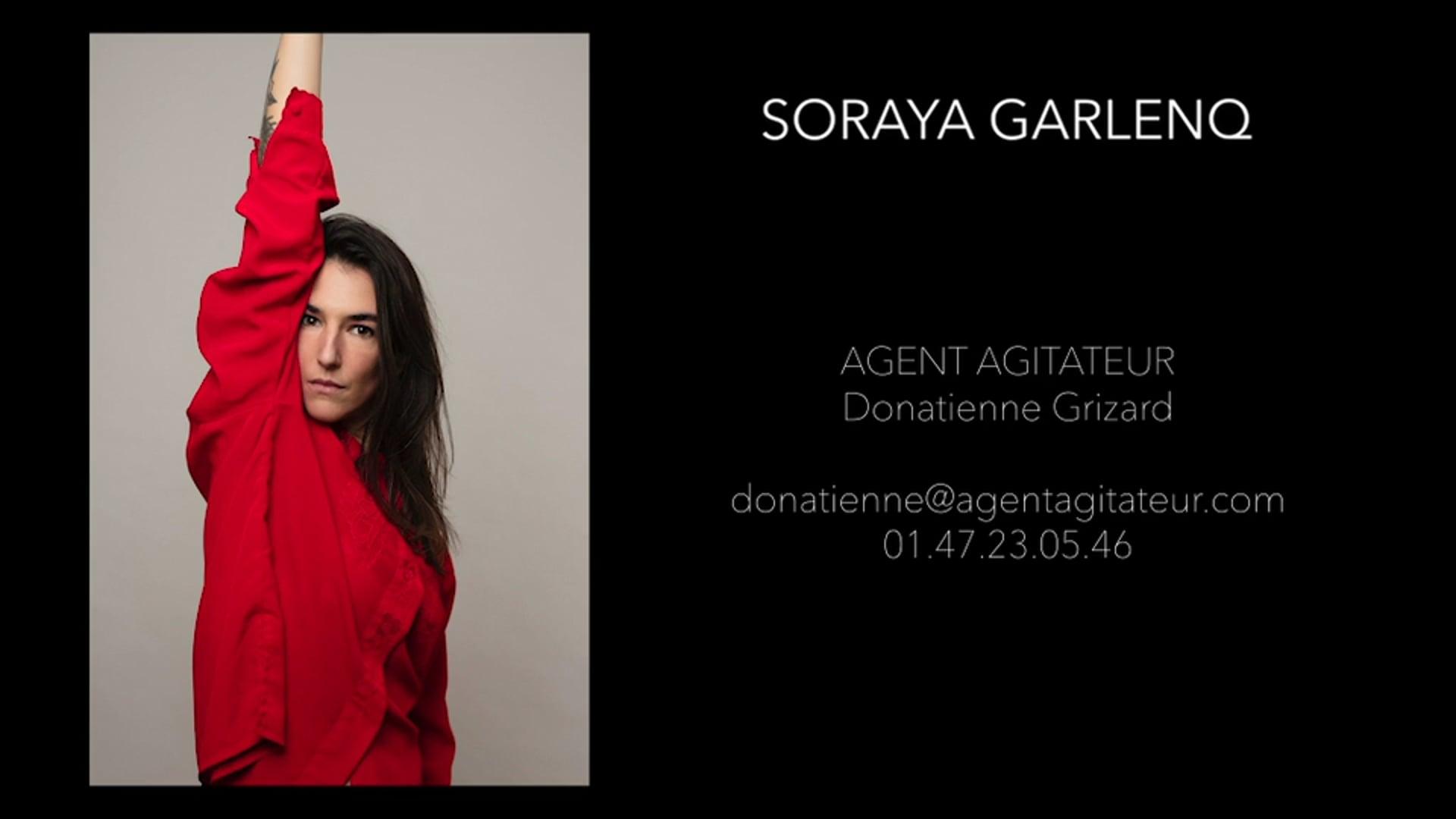Soraya Garlenq