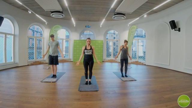 Pilates #1 Beginner