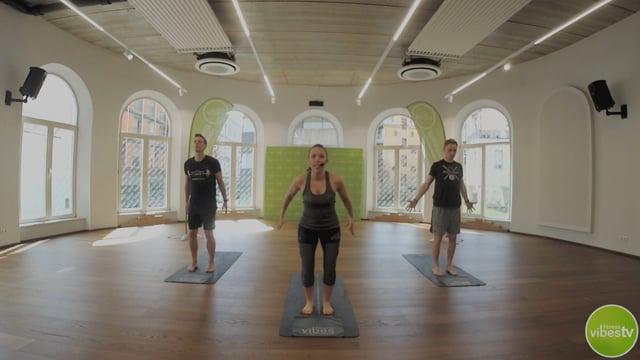 Pilates #3 Fundamentals