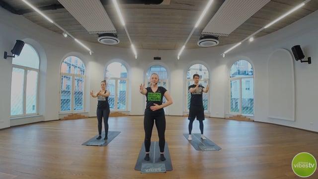 Pilates #5 Beginner