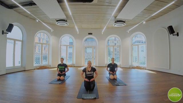 Pilates #6 Vitality