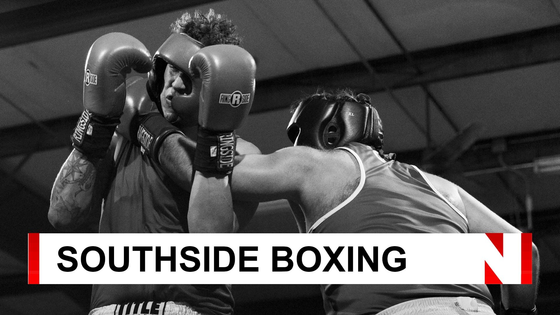 Nebraska News Service - Southside Boxing