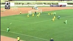 Chooka v Navad Urmia - Highlights - Week 12 - 2020/21 Azadegan League