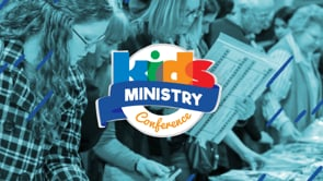 Kids Ministry Conference 2021 Promo | SBC of Virginia