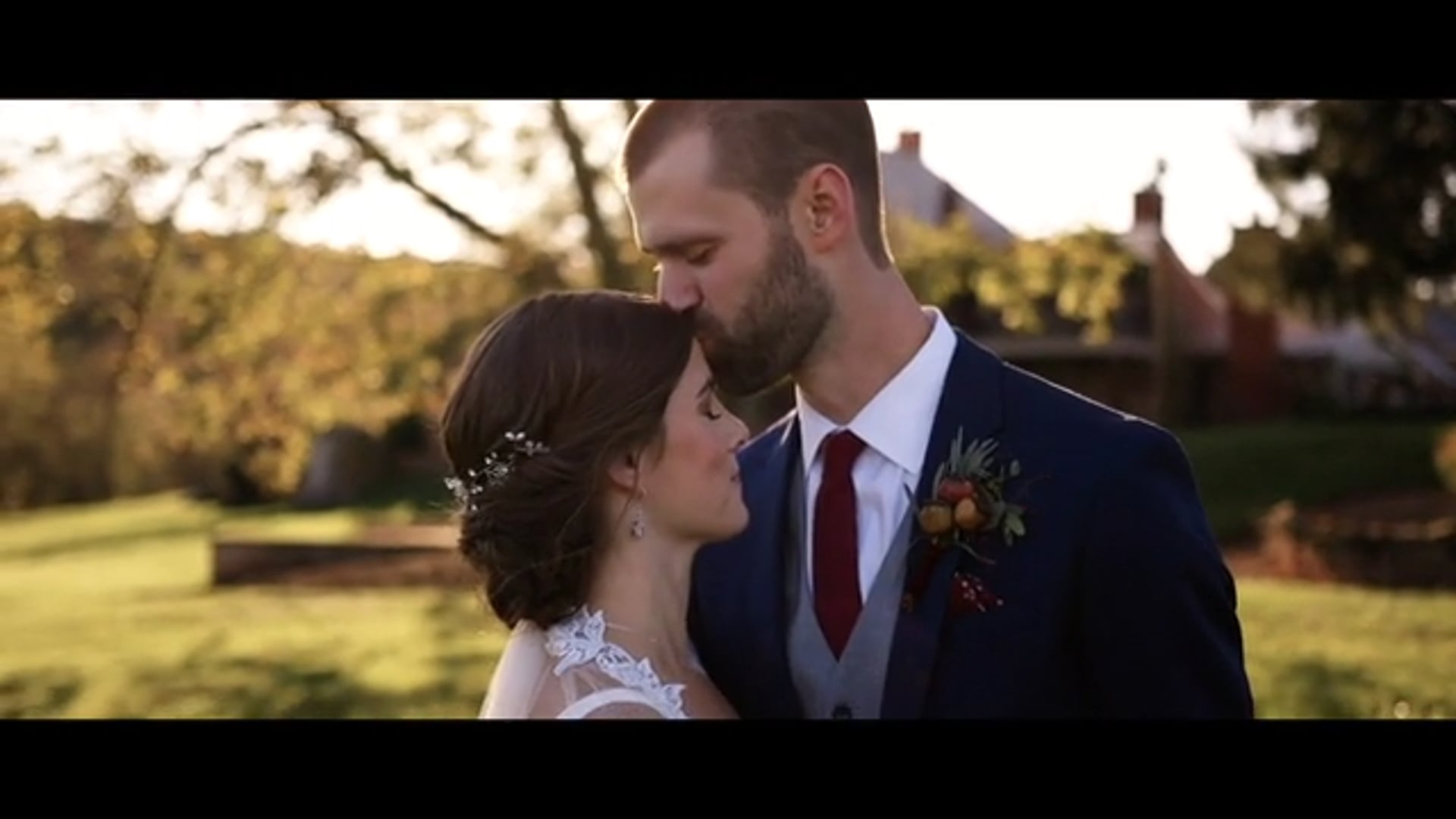 Gary + Colleen's Wedding Film