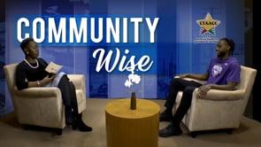 Community Wise - February 2021