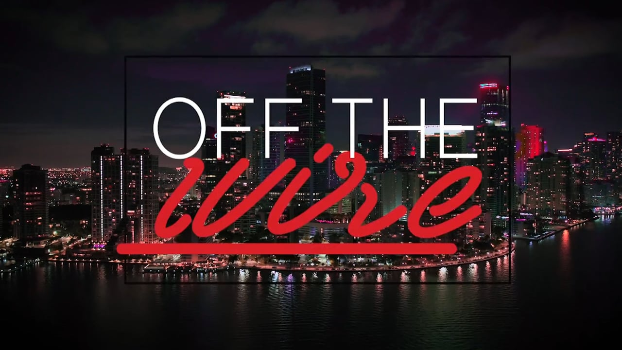 Off the Wire | Episode 189