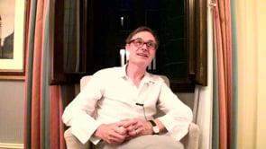 Moritz Küng Interview