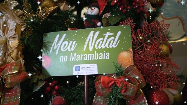 Natal no Marambaia 2020