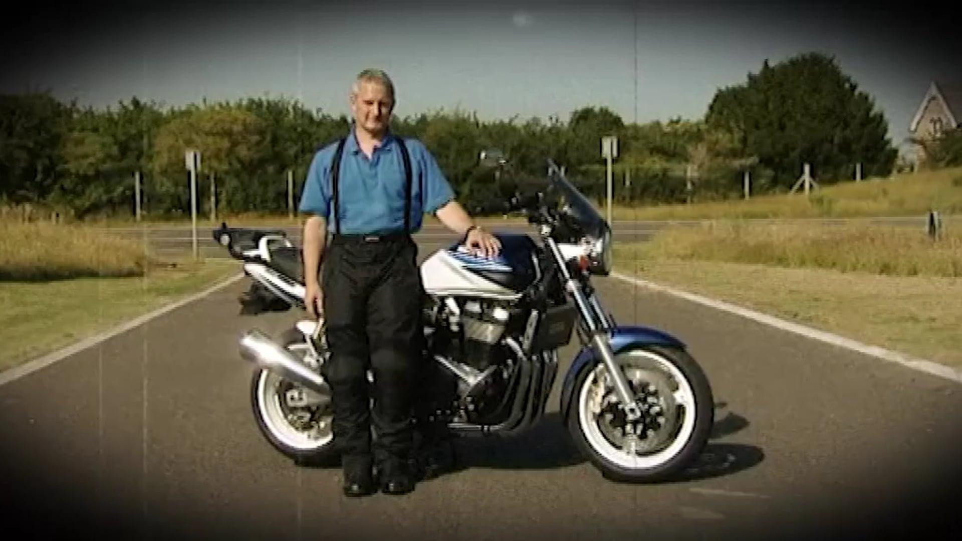 Enhanced Rider Scheme 'Philip'