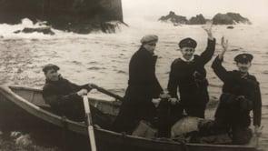 Longships Lighthouse- Malcolm's Memories