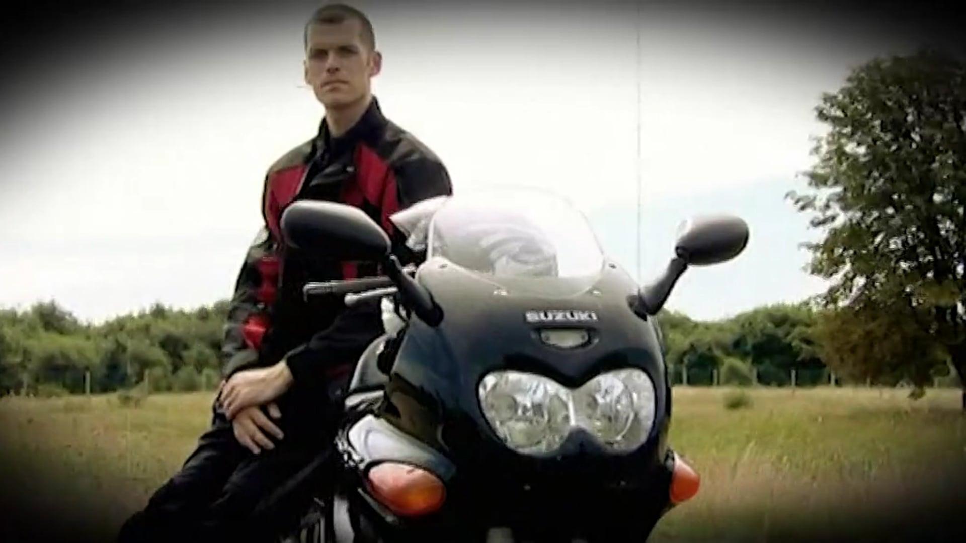 Enhanced Rider Scheme 'Barry'