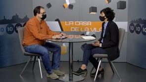 La Casa de la Vila: Marta Rodeja  02/02/2021