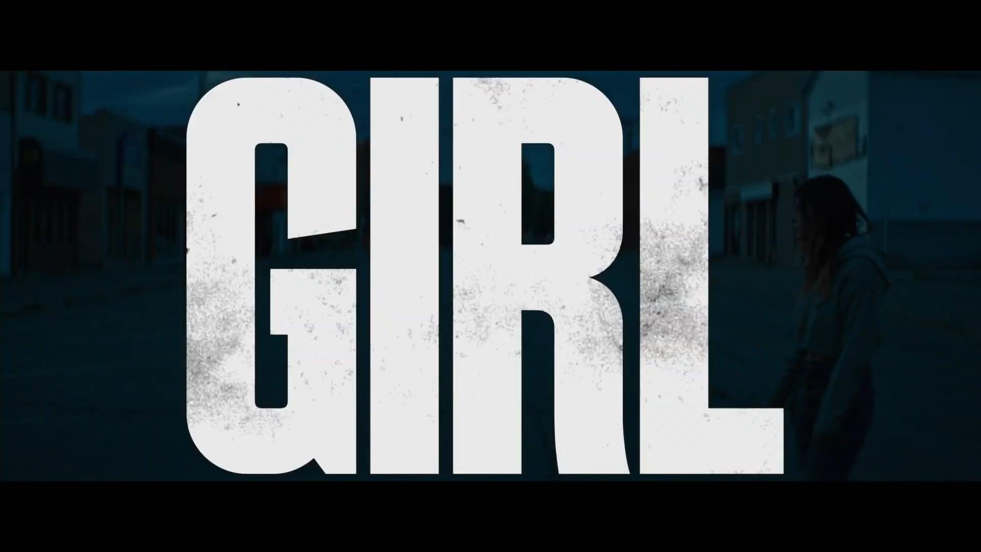 GIRL - Official Trailer