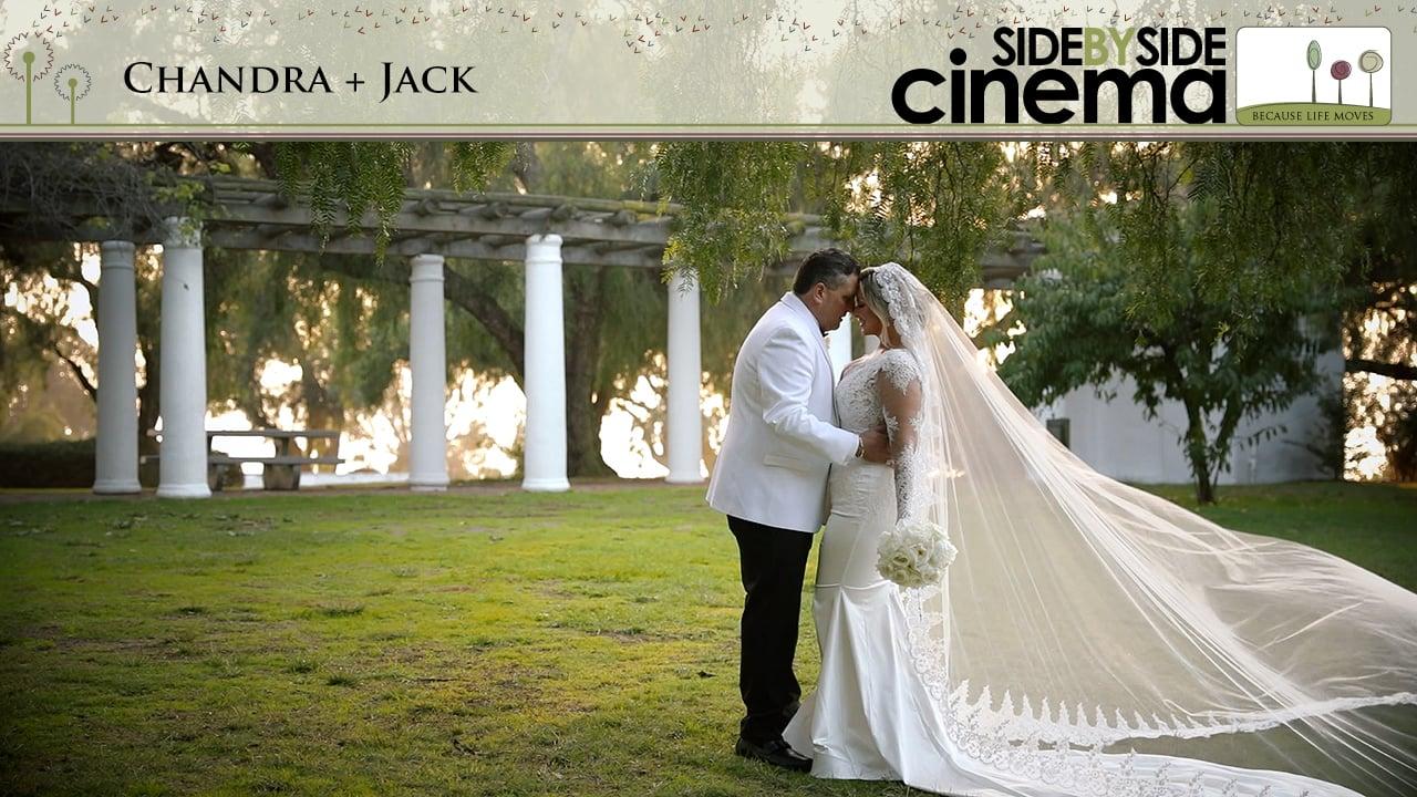 Chandra and Jack