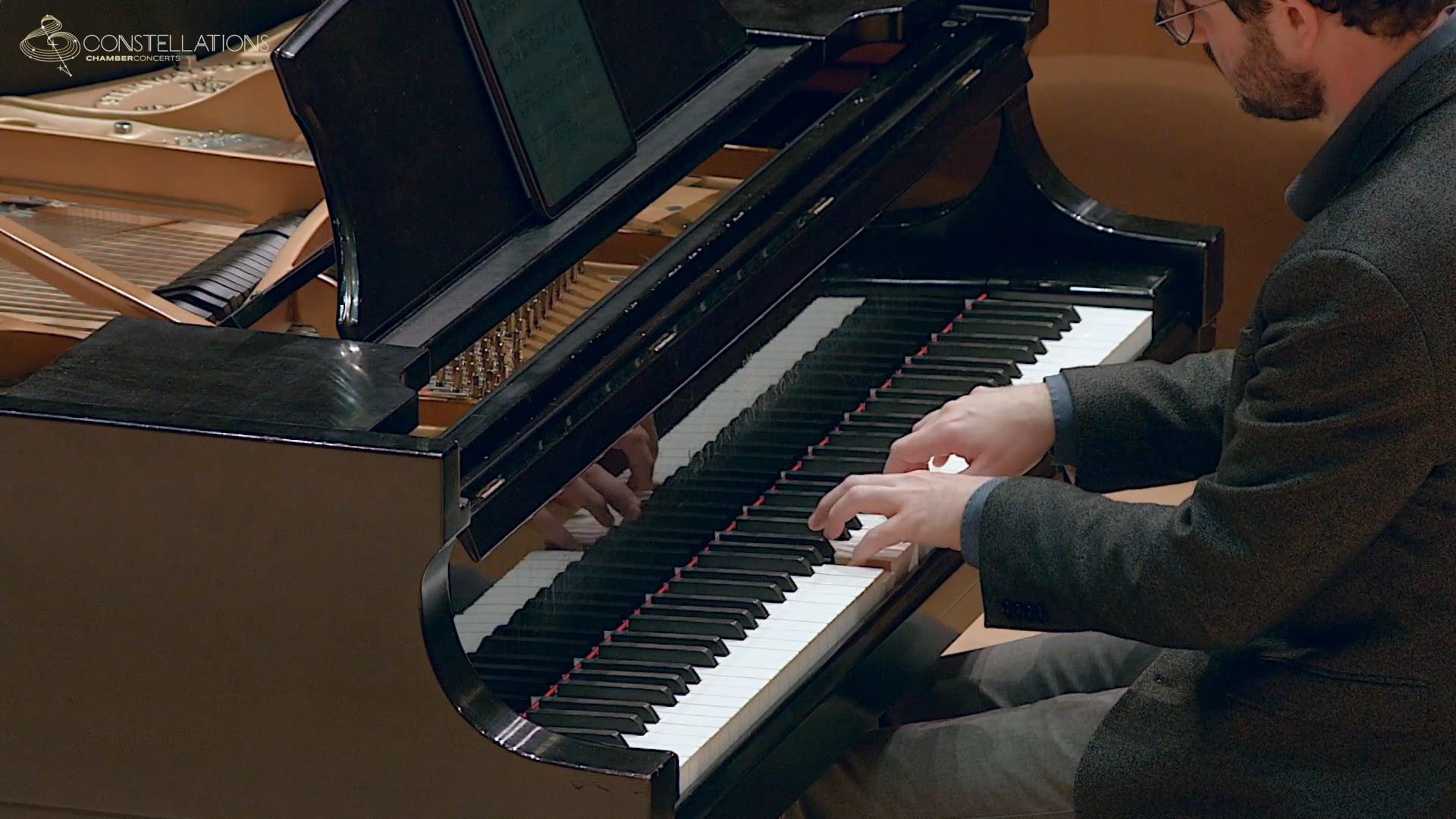 Daniel Pesca - Corea: Children's Songs