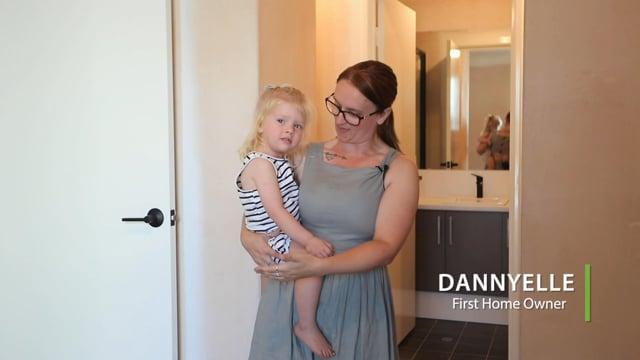 Dannyelle Elder – Hocking