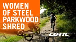 Women of Steel at Parkwood