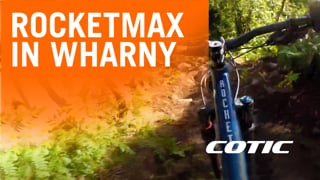 RocketMAX in Wharncliffe