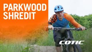 Parkwood Shred