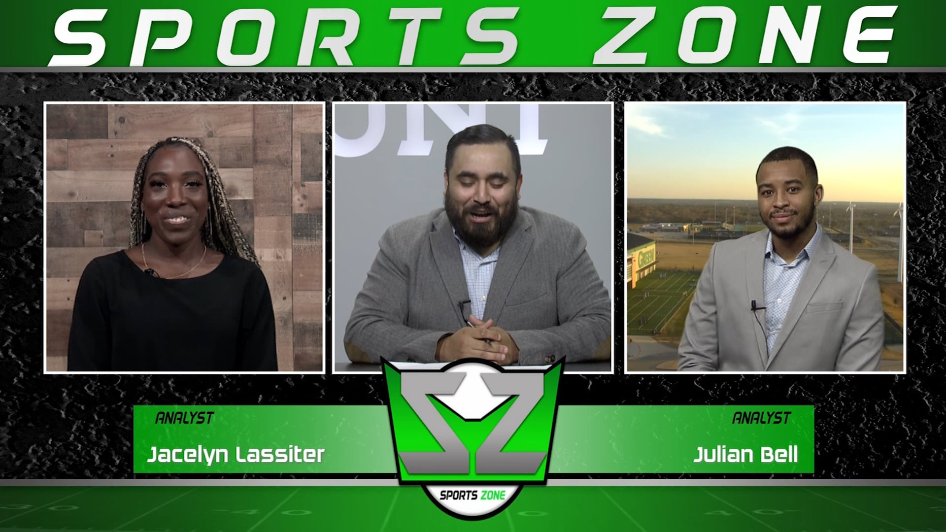 SportsZone 2-2-21