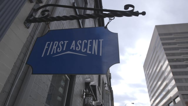 First Ascent Design - Video - 1