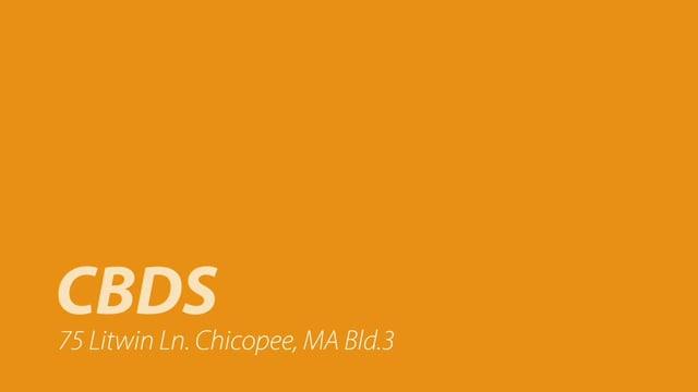 CBDS - Litwin Ln.  Bld.3 - Chicopee, MA
