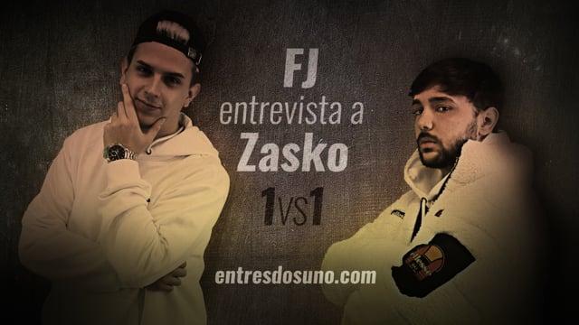 1vs1 - Entrevista a Zasko