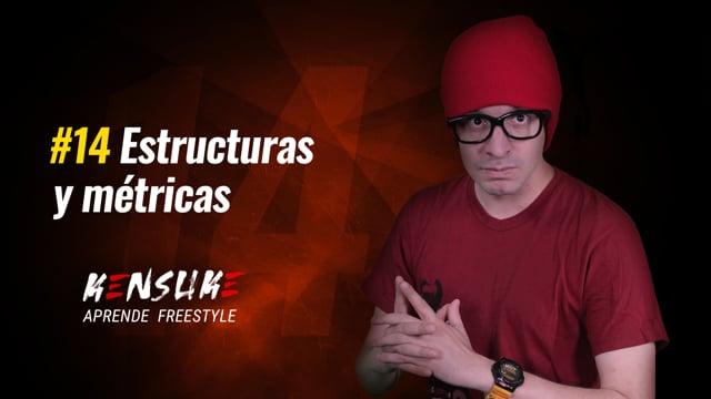 Aprende Freestyle - #14 Estructuras y Métricas