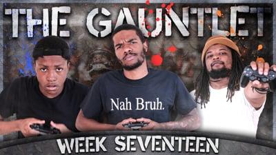 The Madden Beef Week 17 Gauntlet!
