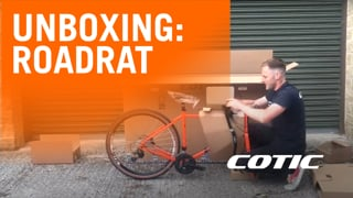 Unboxing a Roadrat