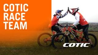 Cotic Race Team 2016