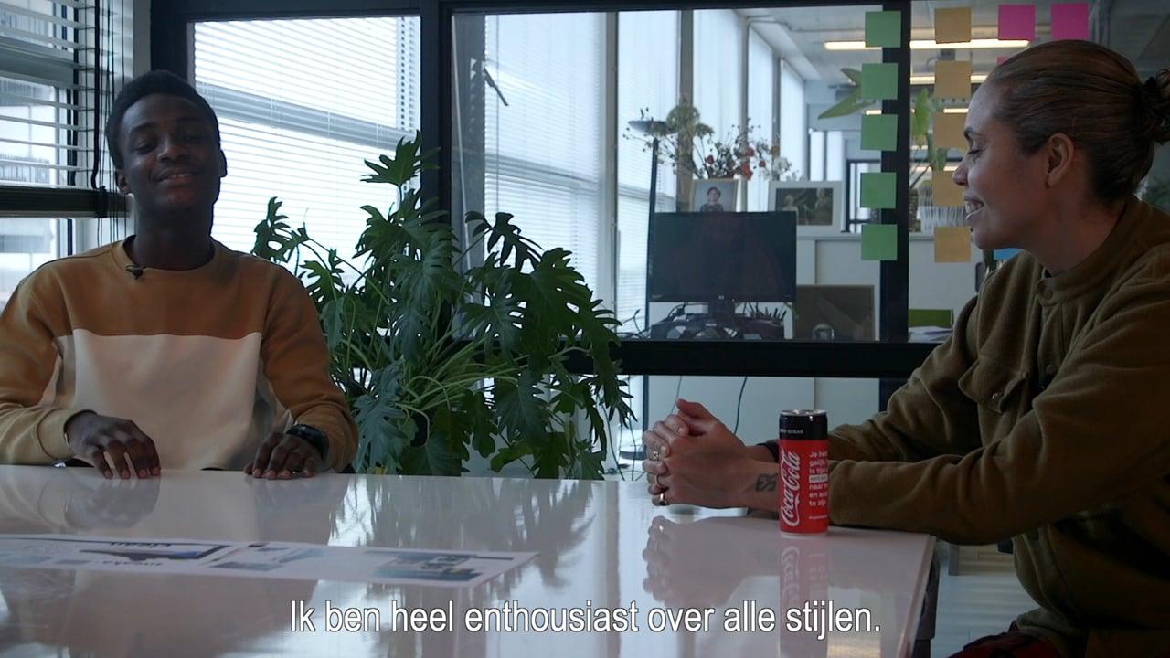2020 Coca-Cola | Open to Better | Rocky & John | NL ondertiteld